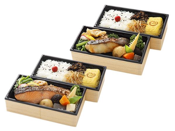 熟成味噌漬「さかな」幕ノ内シリーズ